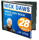 Write Any Book in 28 Days